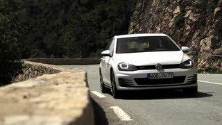 getlinkyoutube.com-Golf GTI Mk.VII Road Test. - /CHRIS HARRIS ON CARS