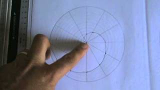 getlinkyoutube.com-Archimedean Spiral