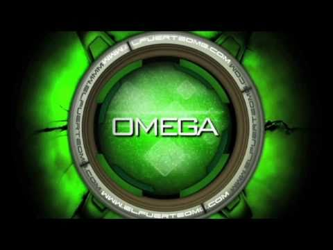 OMEGA - Merengue Electronico (Official Video High Quality)