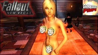 getlinkyoutube.com-Sex With Willow - Fallout New Vegas (1-43) GameSocietyPimps