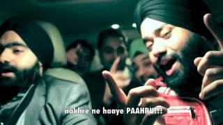 getlinkyoutube.com-Why this Kolaveri Di ( Punjabi Fied ) - Desi Touch ft. JSL Singh [HD]