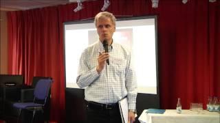 Plug-In Workshops kring framgångsfaktorer - samverka