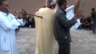 getlinkyoutube.com-رقص نايلي 2016 زيارة قبة اولاد بن علية في سيدي بايزيد ولاية الجلفة