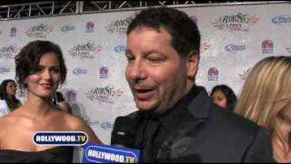chanel-: Jeffery Ross Talks About  Ed McMahon At Warner Brothers