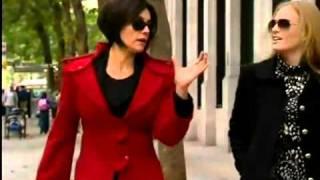 Angélica e Christiane Torloni passeiam por Londres - Estrelas - Globo (23/10/2010) view on youtube.com tube online.