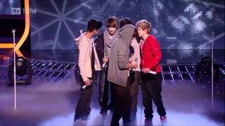 getlinkyoutube.com-One Direction - The X Factor 2010 Live Final - Your Song (Full) HD