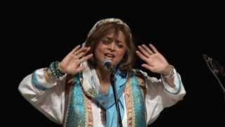 getlinkyoutube.com-Maestra Sima Bina in Concert -  موسیقی شمال خراسان ❊ آهنگ شاه خطایی❊ استاد سیما بینا