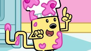 getlinkyoutube.com-Wow! Wow! Wubbzy! - Wubb Girlz Rule / Wuzzleburg Idol