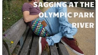 getlinkyoutube.com-Olympic Park River Walk with Sagging Pants
