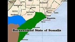A BRIEF HISTORY OF BARAAWE LONG BEFORE THE YEAR 800 A.D