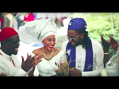 Flavour - Ada Ada [Official Video] @flavournabania (AFRICAX5)