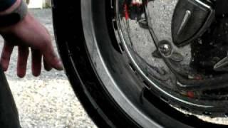 getlinkyoutube.com-DJFireUSA GL1800 Cleaning Rims Fastest Method PERIOD