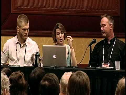 Taking on Woo in Martial Arts: Workshop from TAM 2013