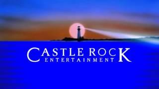 Castle Rock Logo made in Sony vegas