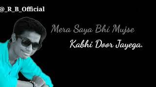 Maine Socha Bhi Na Tha........    Yeh Rista Kya Kahelata Hai   