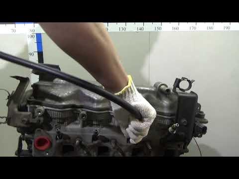 Двигатель Nissan для Pathfinder (R