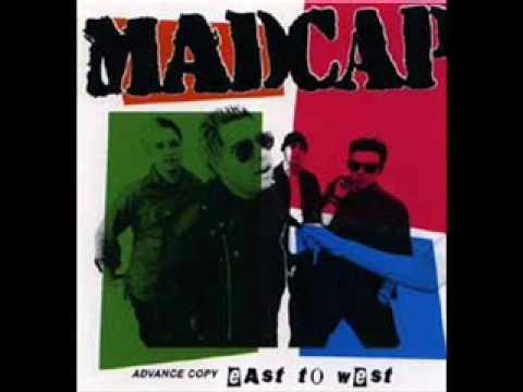 Madcap - Bright Lights, Big City