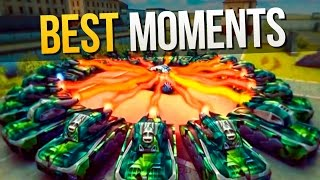 getlinkyoutube.com-Best Of Tanki Online 2015/Лучшие из Танки Онлайн 2015 [Best moments and videos]