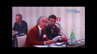 L'avvocato Mattia Grassani illustra tutti gli elementi che sembrano scagionare Arturo Di Napoli