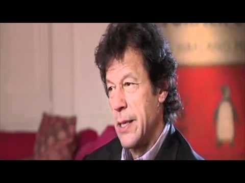 Imran Khan interview with Keshini Navaratnam