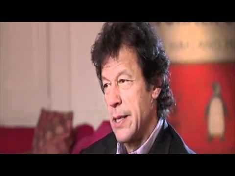 Imran Khan interview with Keshini Navaratnam 17 Oct 2011