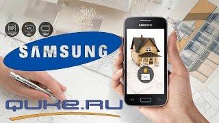 getlinkyoutube.com-Обзор Samsung Galaxy Ace 4 Neo - самый недорогой и доступный смарт от Samsung ◄ Quke.ru ►
