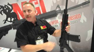 getlinkyoutube.com-SHOT Show 2013 - MGI Hydra