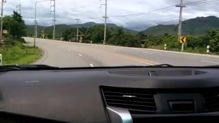 getlinkyoutube.com-Nissan Navara NP300 ทดสอบ/รีวิว/พาเที่ยว วัดพระธาตุดอยเกิ้ง