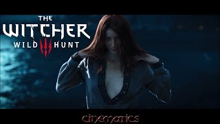 getlinkyoutube.com-The Witcher 3 - All Cinematics