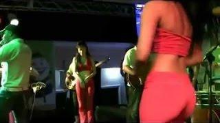 getlinkyoutube.com-Dominican Republic Women Dancing Sosua. Nightlife 2015.