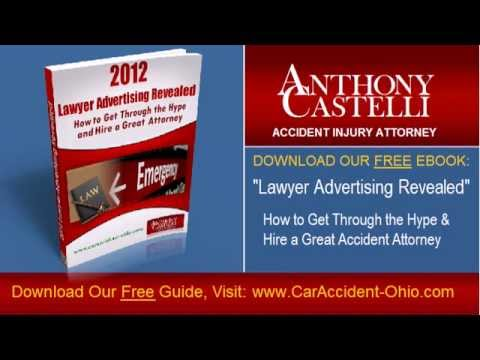 Car Accident Attorney Cincinnati Ohio - Download the 2012 Car Accident Attorney Hiring Guide