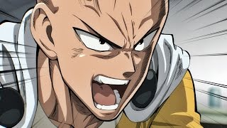 getlinkyoutube.com-ONE PUNCH MAN | Trailer deutsch german [HD]