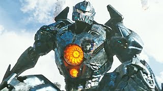 Pacific Rim Uprising   official trailer #3 and all trailers (2018)