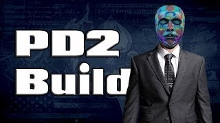getlinkyoutube.com-[Payday 2] Jack Of All Trades Build
