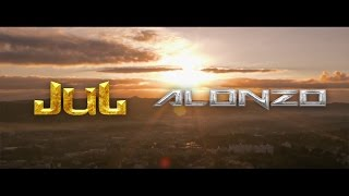 getlinkyoutube.com-JUL - ALONZO  // COMME D'HAB  // CLIP OFFICIEL  // 2015