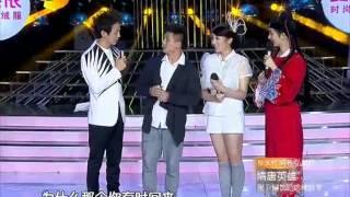 getlinkyoutube.com-蔡依林蔡妍空降 天后对阵大咖舞台