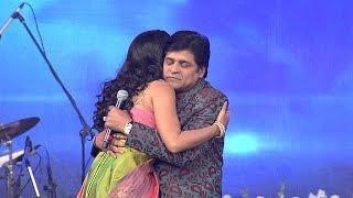 Ali Comedy With Naga Chaitanya & Pooja Hegde || OLK Audio Launch Function