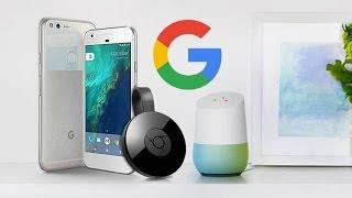 getlinkyoutube.com-How to Setup Connect Google Home Speaker and Chromecast to TV review