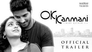 Maniratnam Oke Bangaram Tamil Movie Trailer