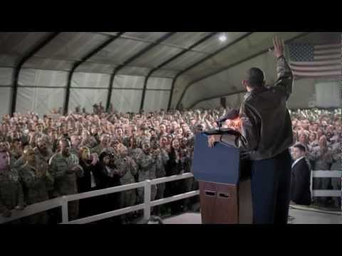 Ending the War in Iraq: A Promise Kept