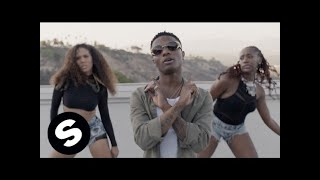 getlinkyoutube.com-DJ Henry X feat. Wizkid - Like This (Official Music Video)
