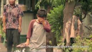 getlinkyoutube.com-Tegar - Aku Yang Dulu Bukan Yang Sekarang [Official Music Video]