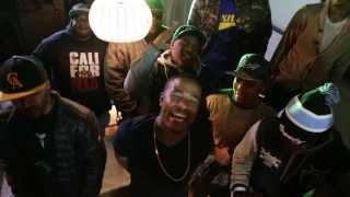 Yung $lap - Bandz (feat. AD Da Loc)