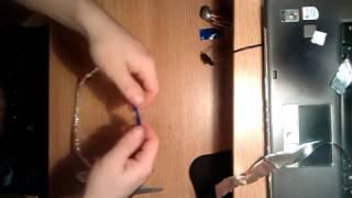 getlinkyoutube.com-Изготовление поисковой катушки! Катушка на металлоискатель! Metal Detector