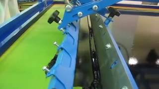 getlinkyoutube.com-Трафаретный полуавтомат (шелкография)