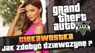 getlinkyoutube.com-GTA V | Jak zdobyć dziewczyne w GTA V ? Poradnik | Ciekawostki w GTA V [#70]