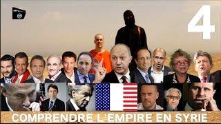 getlinkyoutube.com-Comprendre l'Empire En Syrie (4) Quand Les Charlies soutenaient Al-Qaïda