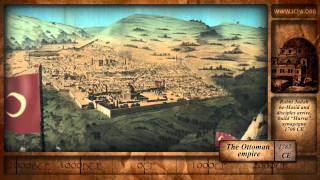 getlinkyoutube.com-Jerusalem: 4000 Years in 5 Minutes