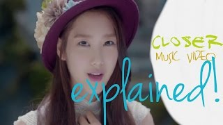 getlinkyoutube.com-Oh My Girls ' CLOSER EXPLAINED!?What does it really mean? | Hidden KPOP