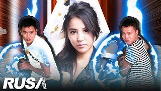 Atmosfera - Tak Tau Malu [Official Music Video]